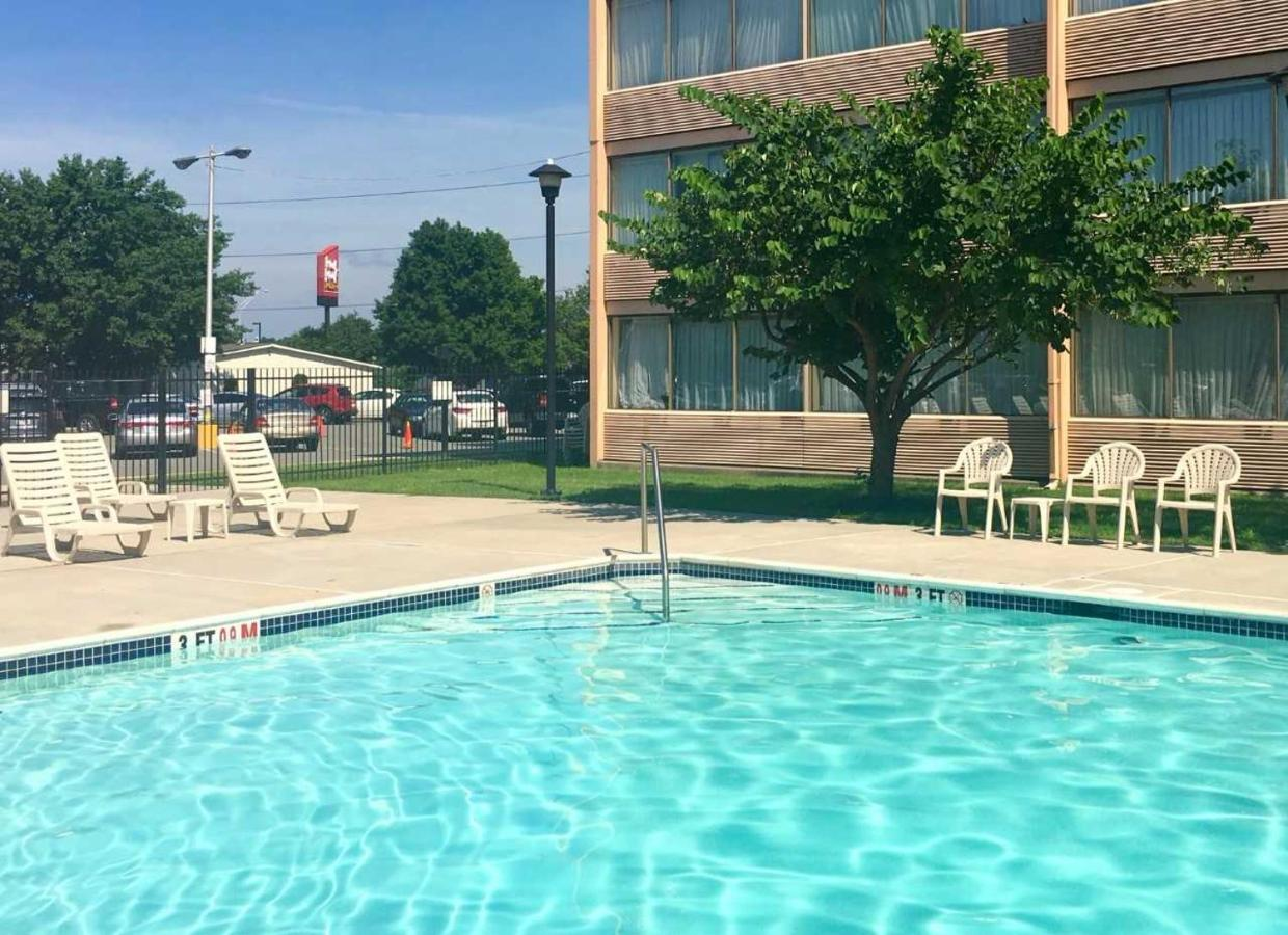 Hotels In Ridley Park Pennsylvania