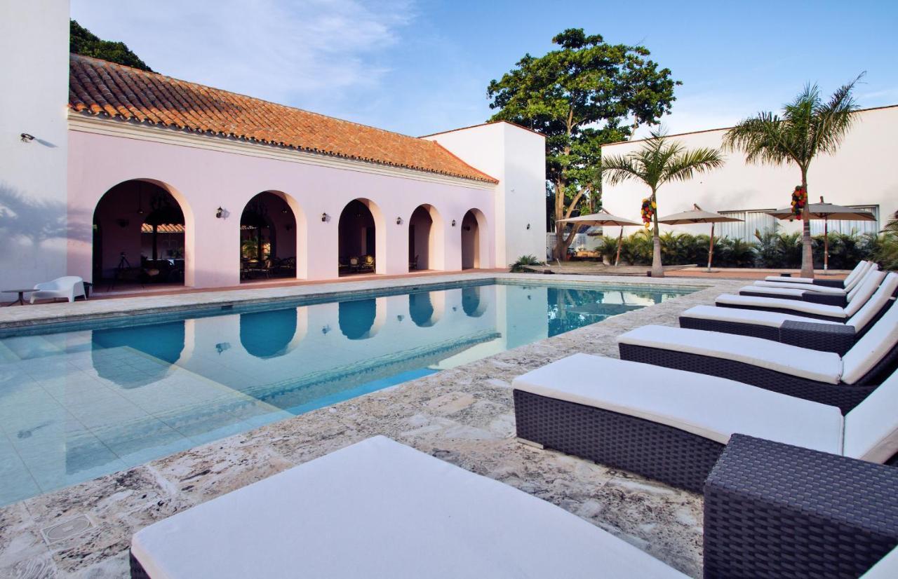 Hotels In San Zenón