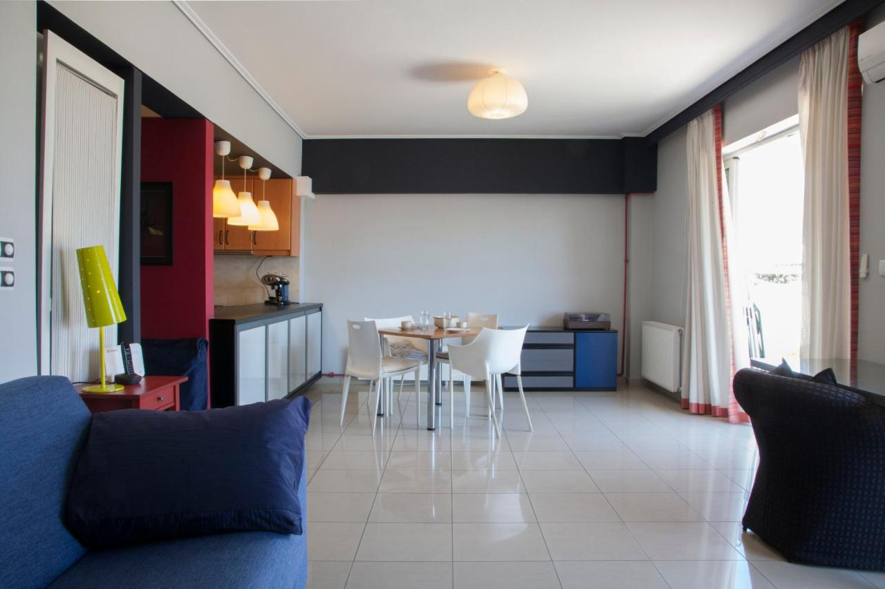 Bright central apt in athens apartment greece deals