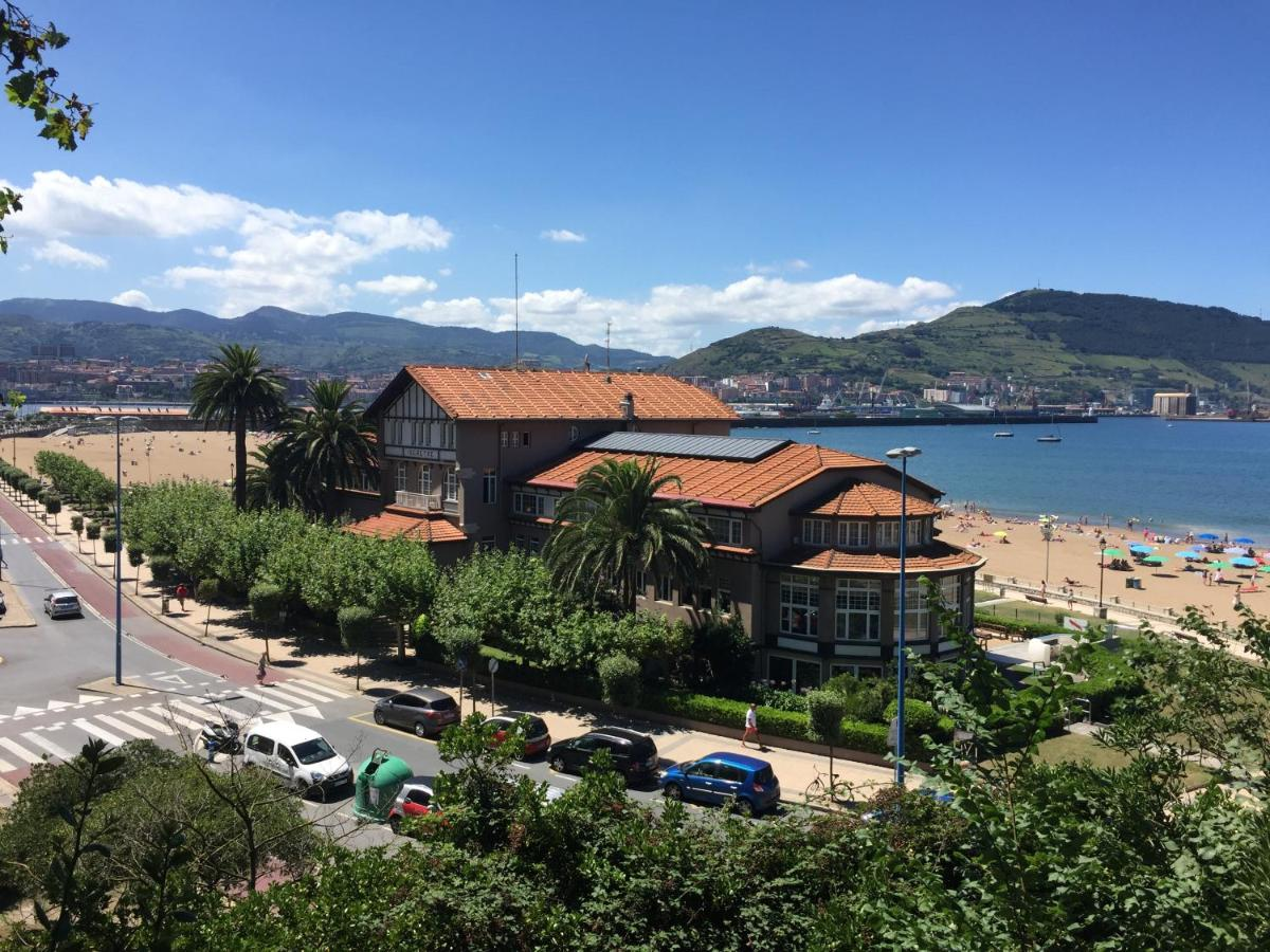 Hotels In Campomar Basque Country