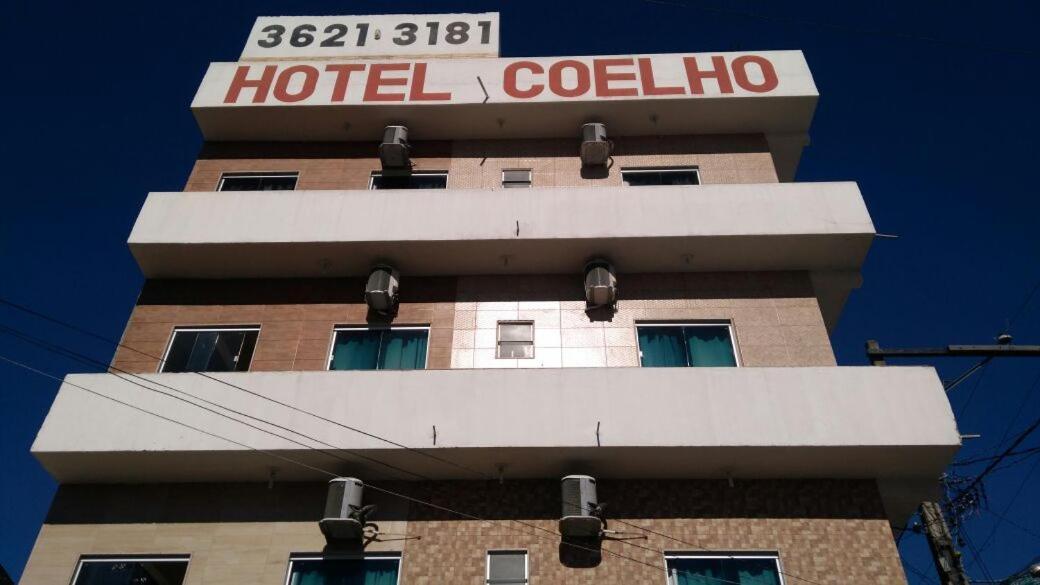 Hotels In Itaitu Bahia