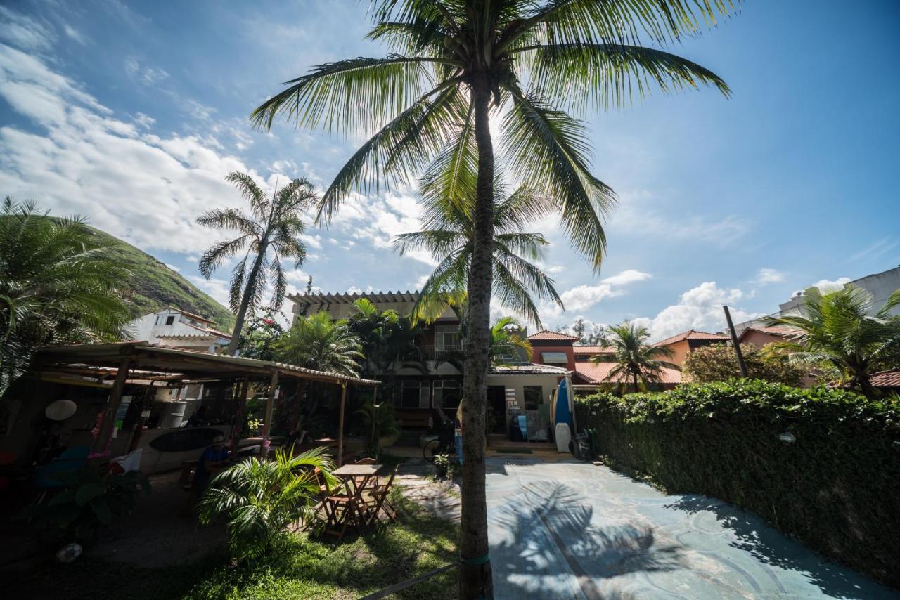 Hostels In Campo Grande Rio De Janeiro State
