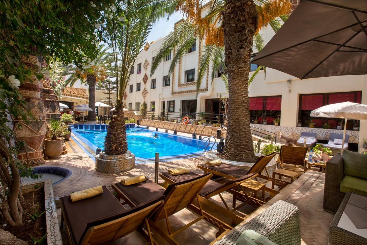 Atlantic Hotel Agadir Marokko Agadir Booking Com