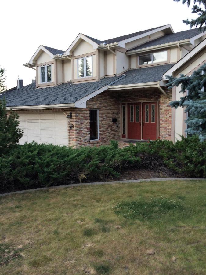 Guest Houses In Rocky Ridge Alberta