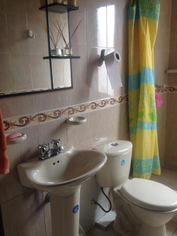 Guest Houses In El Antojo Cundinamarca