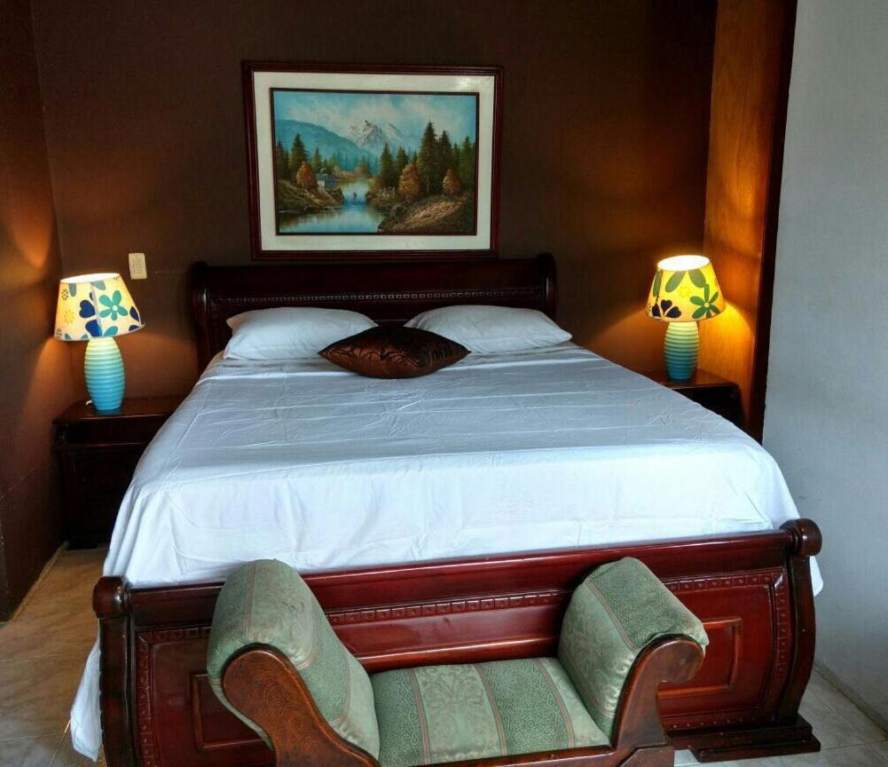 Hostels In San Francisco San Andres And Providencia Islands