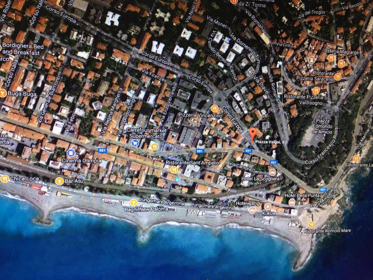 Bagni Chica Loca Bordighera : A bordighera torna un mare di sapori da lunedì a mercoledì