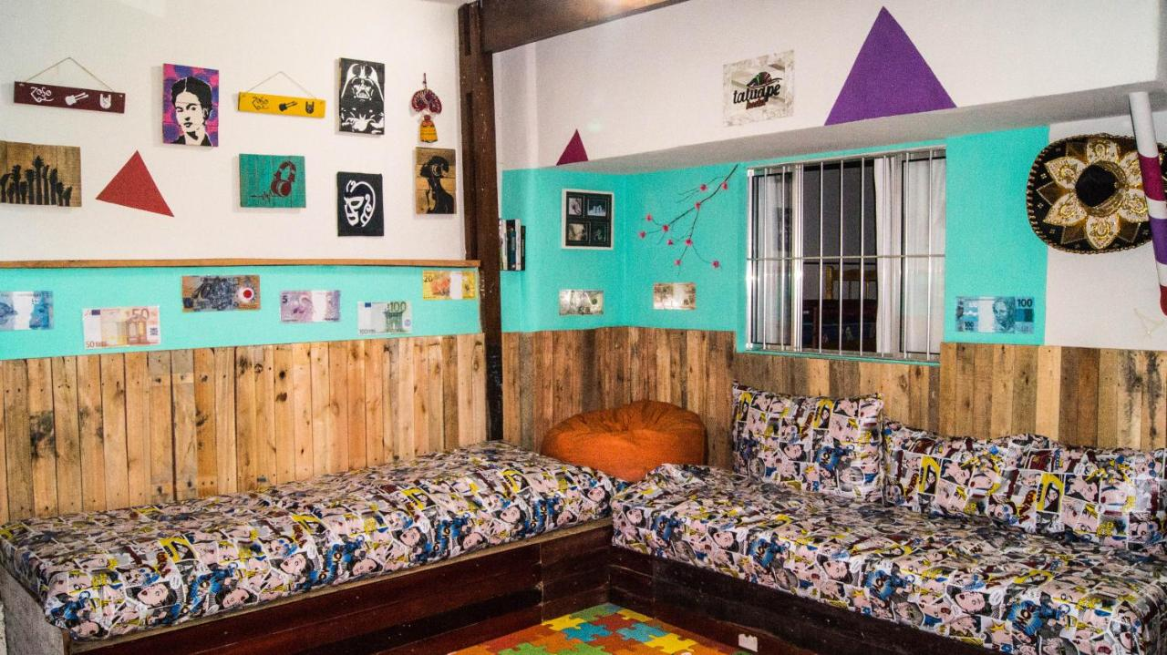 Hostels In Itaquera Sao Paulo State