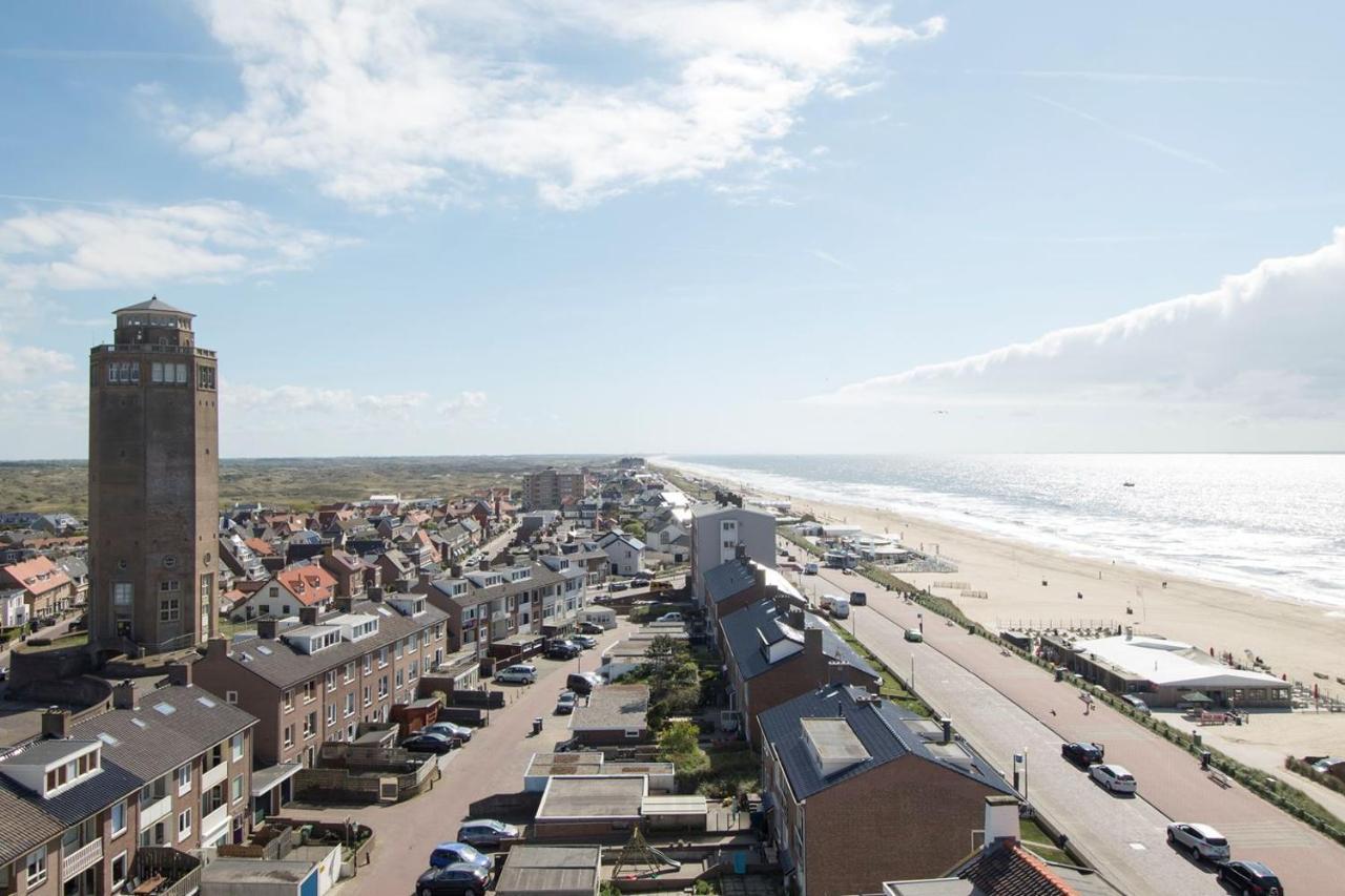 Beach & Sea View Apartment (Niederlande Zandvoort) - Booking.com