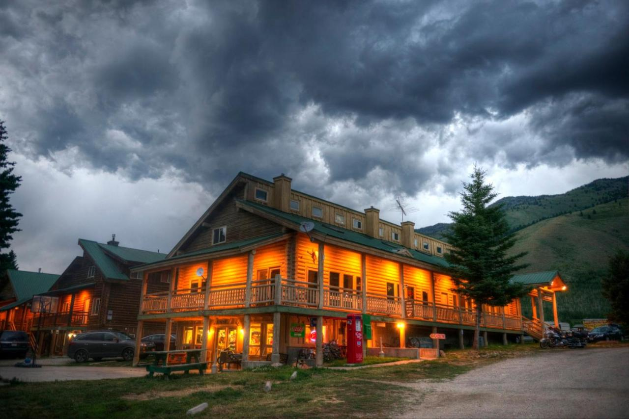 Resorts In West Yellowstone Montana