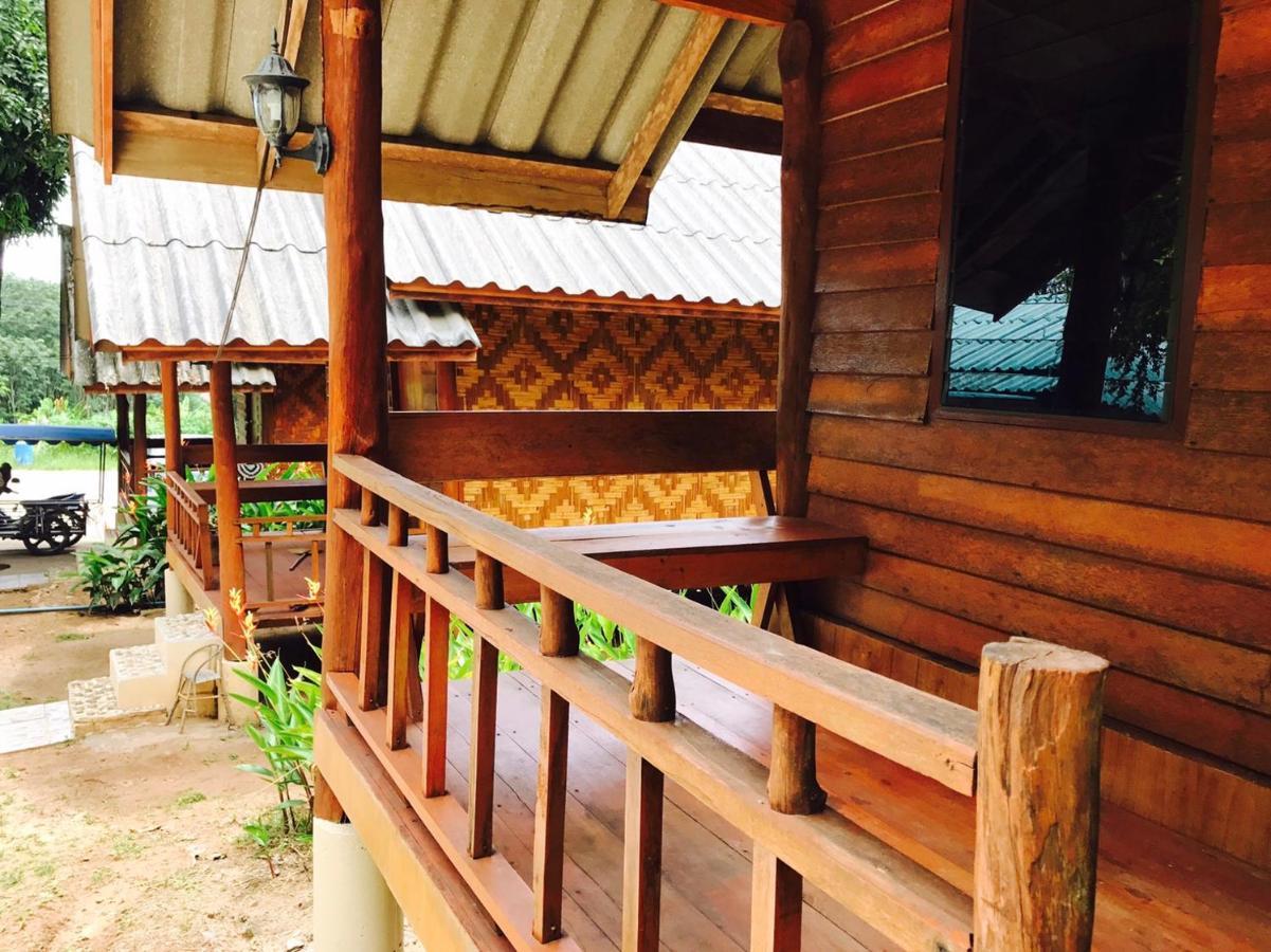 Resorts In Ban Phlu Nai Phang Nga Province