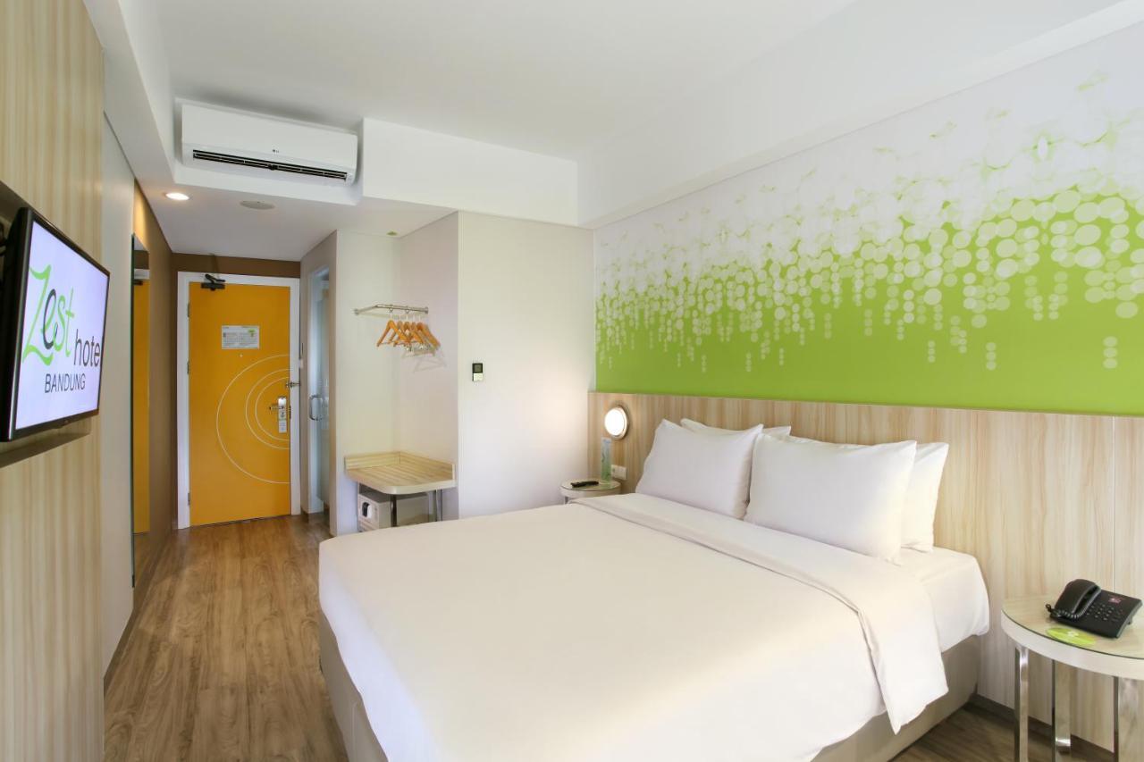 Zest Hotel Sukajadi Bandung Indonesien Bandung Booking Com