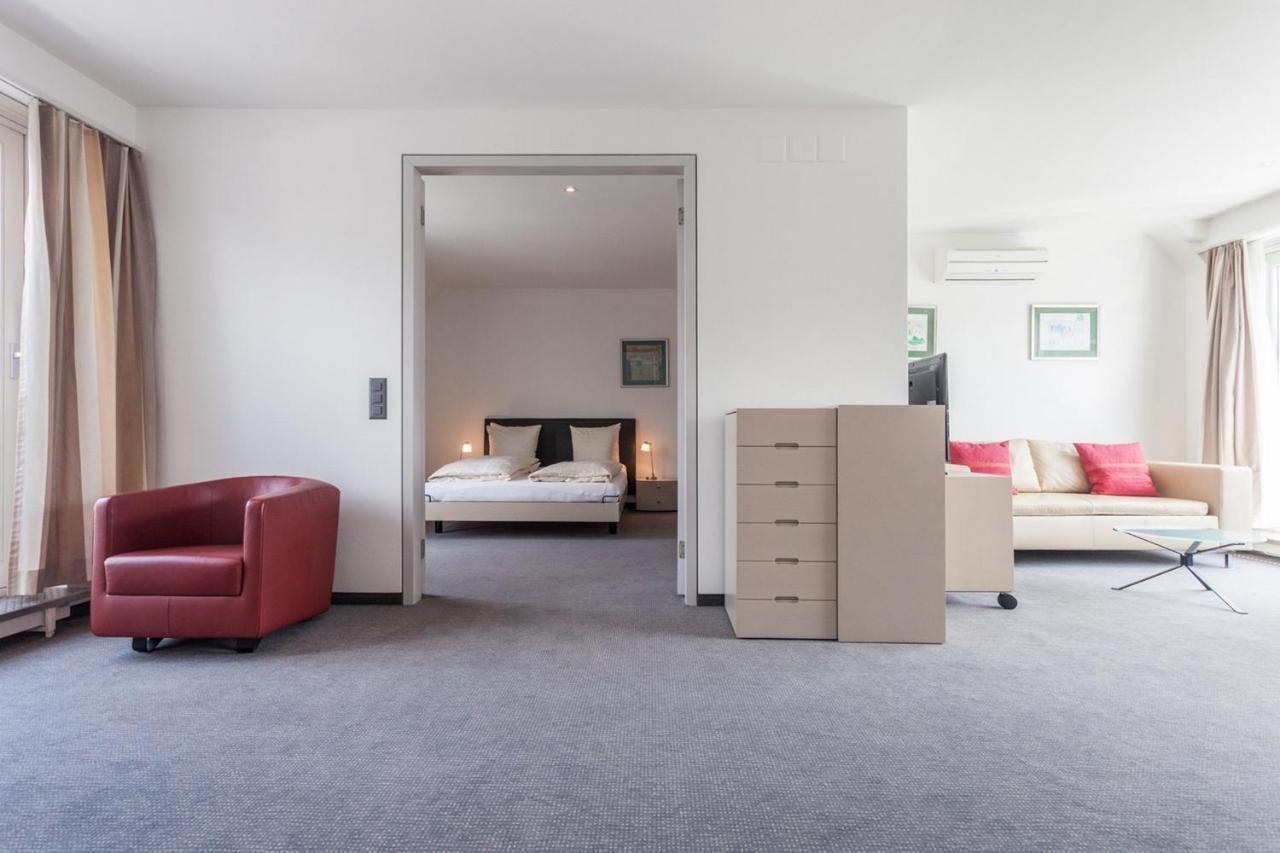 EMA House Serviced Apartments (Schweiz Zürich) - Booking.com