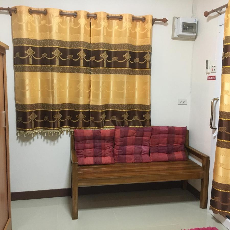 Resorts In Ban Wat Chan Phitsanuloke Province