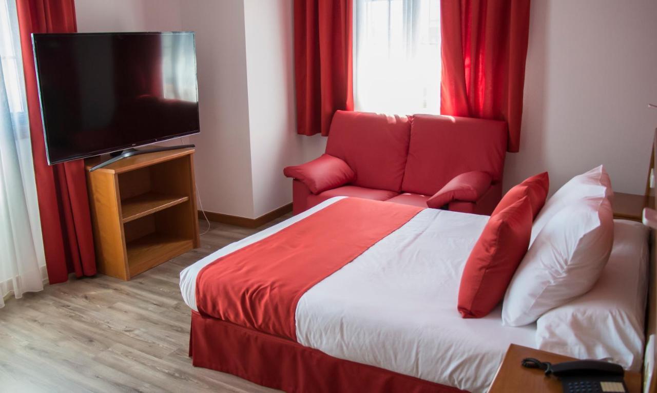 Hotels In Malvas Galicia
