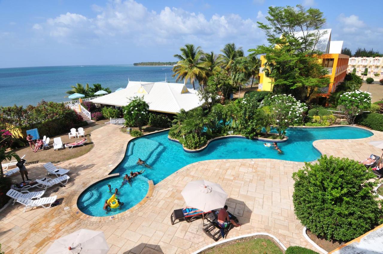 Hotels In Scarborough Tobago