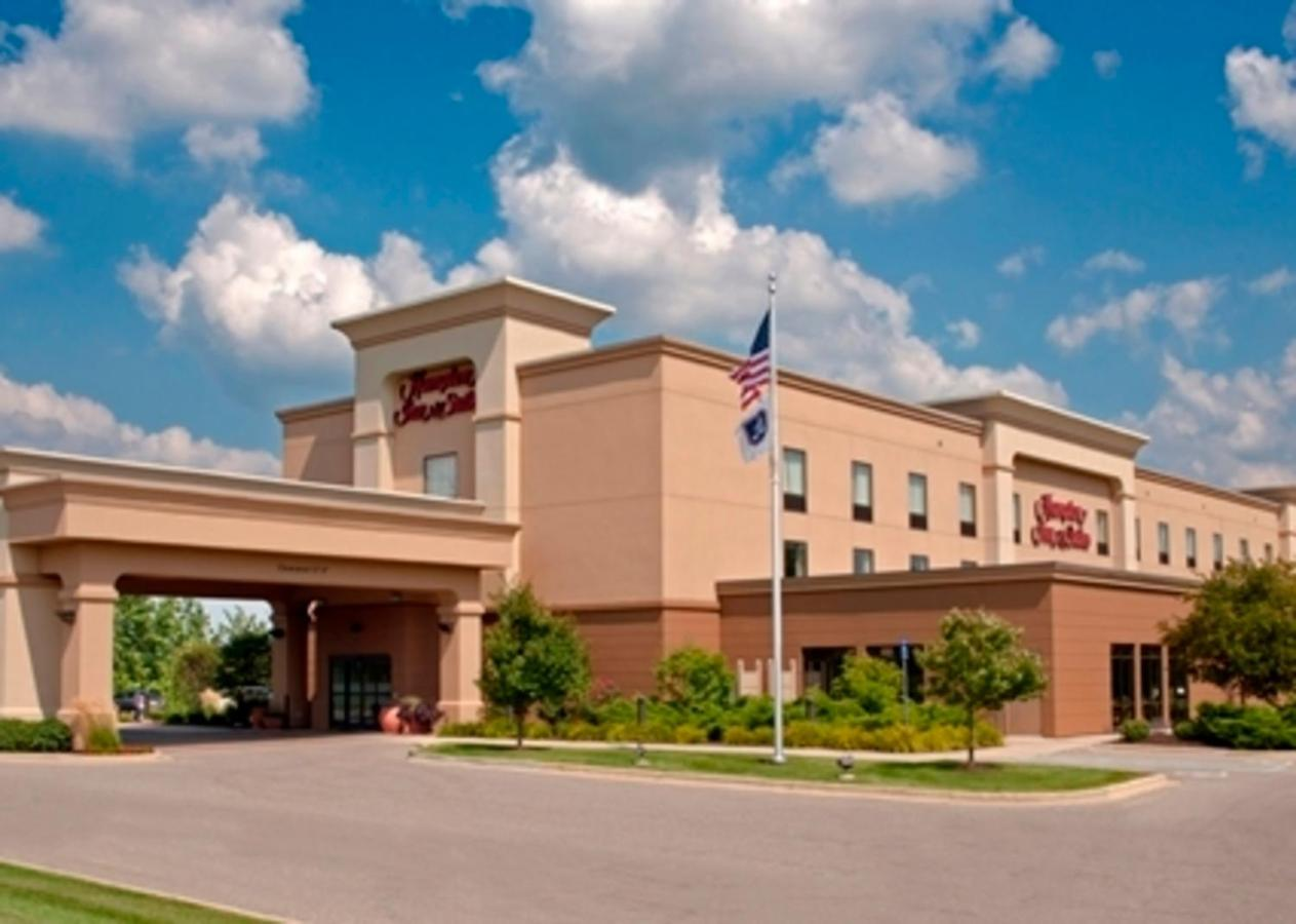 Hotels In Lowell Michigan