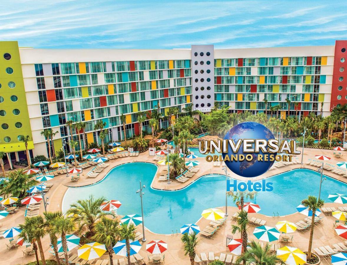 Resorts In Ocoee Florida