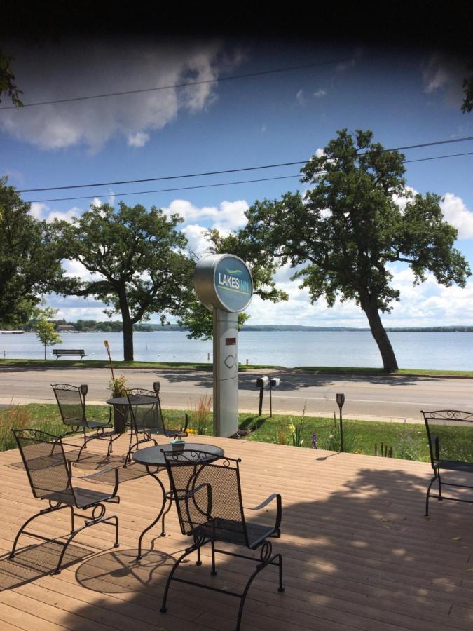 Hotels In Detroit Lakes Minnesota