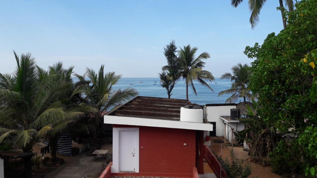 Anjuna 2 Beach House Kiara Beach Hotel Anjuna India Bookingcom
