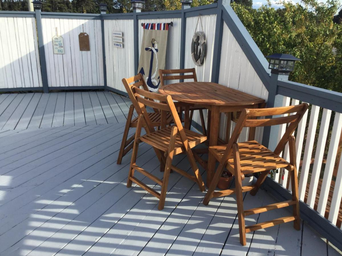 Bed And Breakfasts In Baie-des-sables Quebec