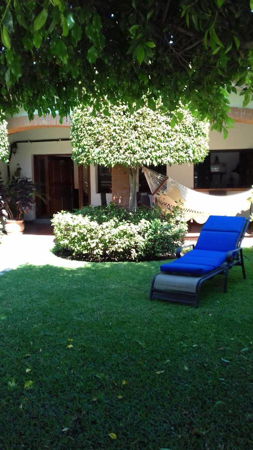 Guest Houses In Cocoyoc Morelos