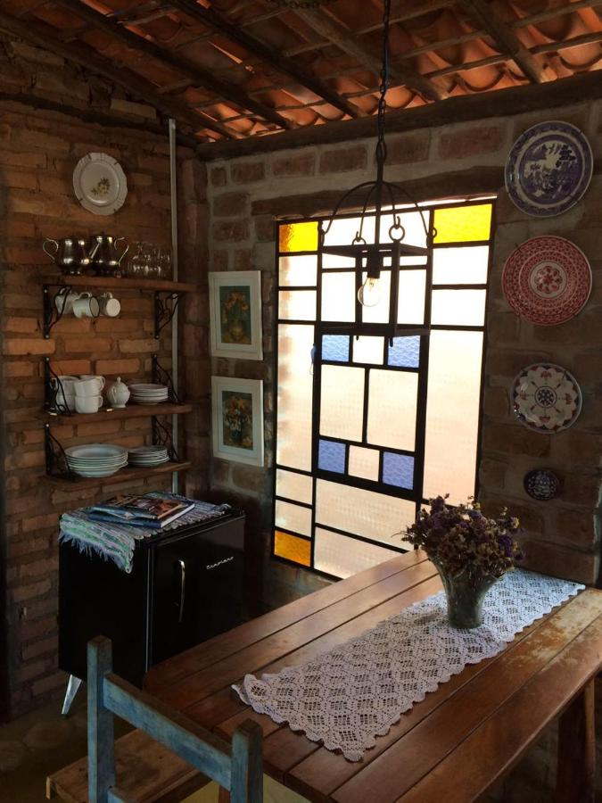 Bed And Breakfasts In Passagem Bahia