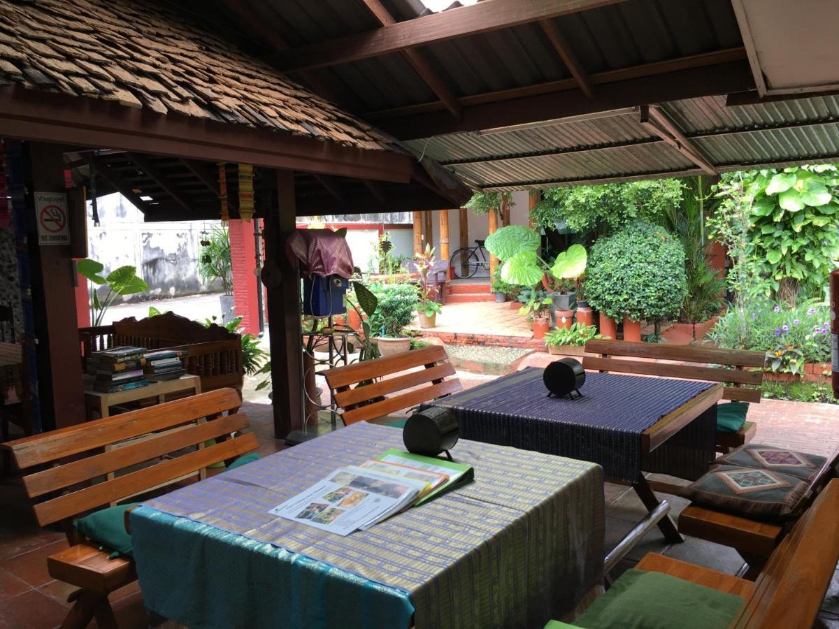 Hotels In Ban Ai Bu Chiang Rai Province