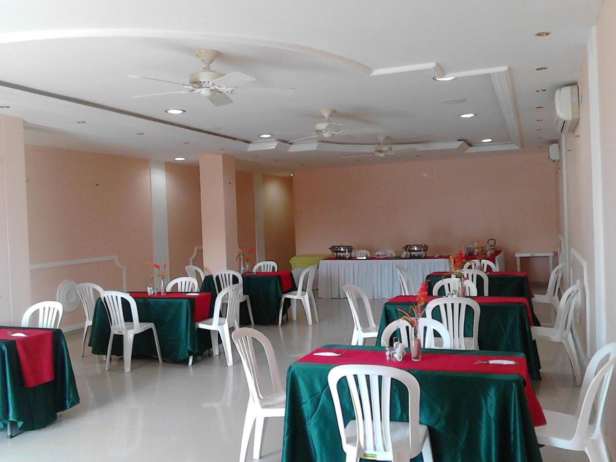 Hotels In Plato Magdalena