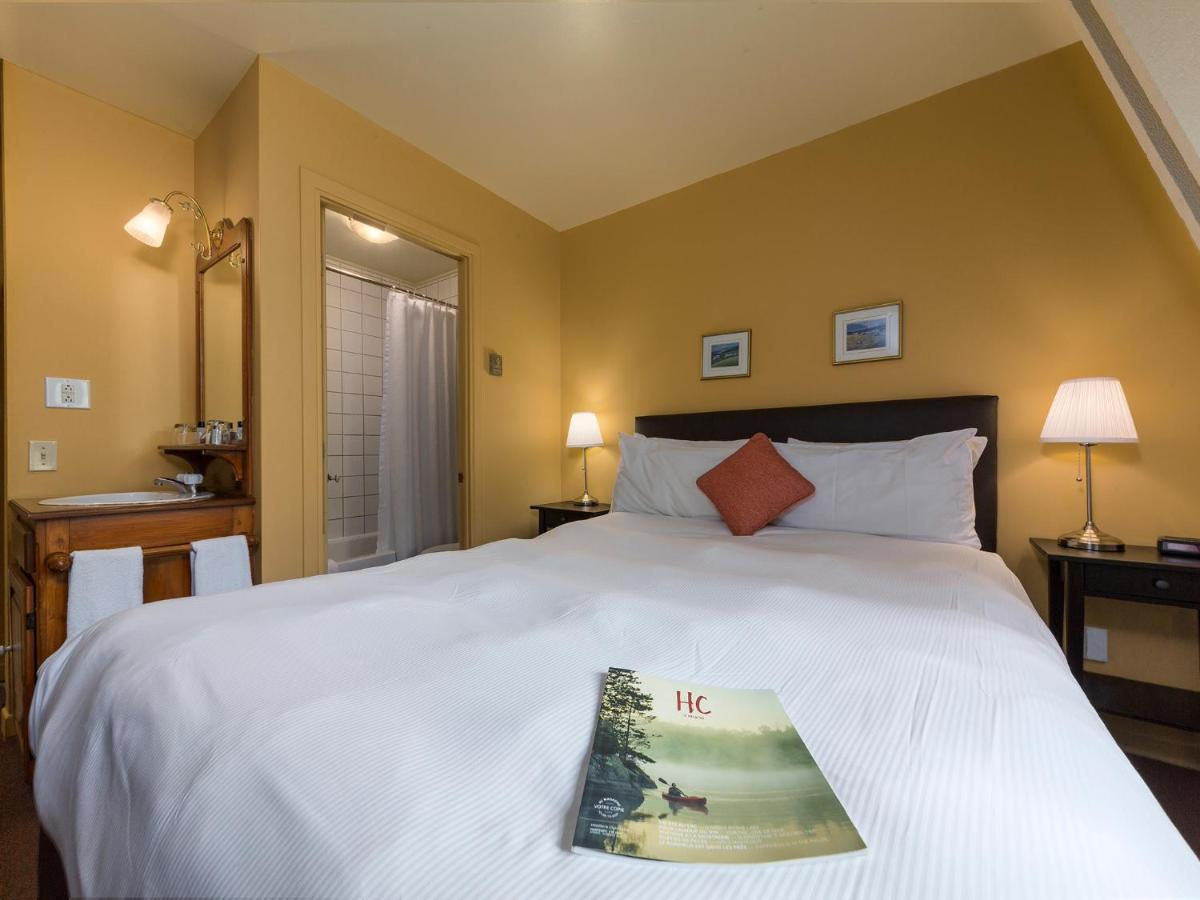 Hotels In Grand-fonds Quebec