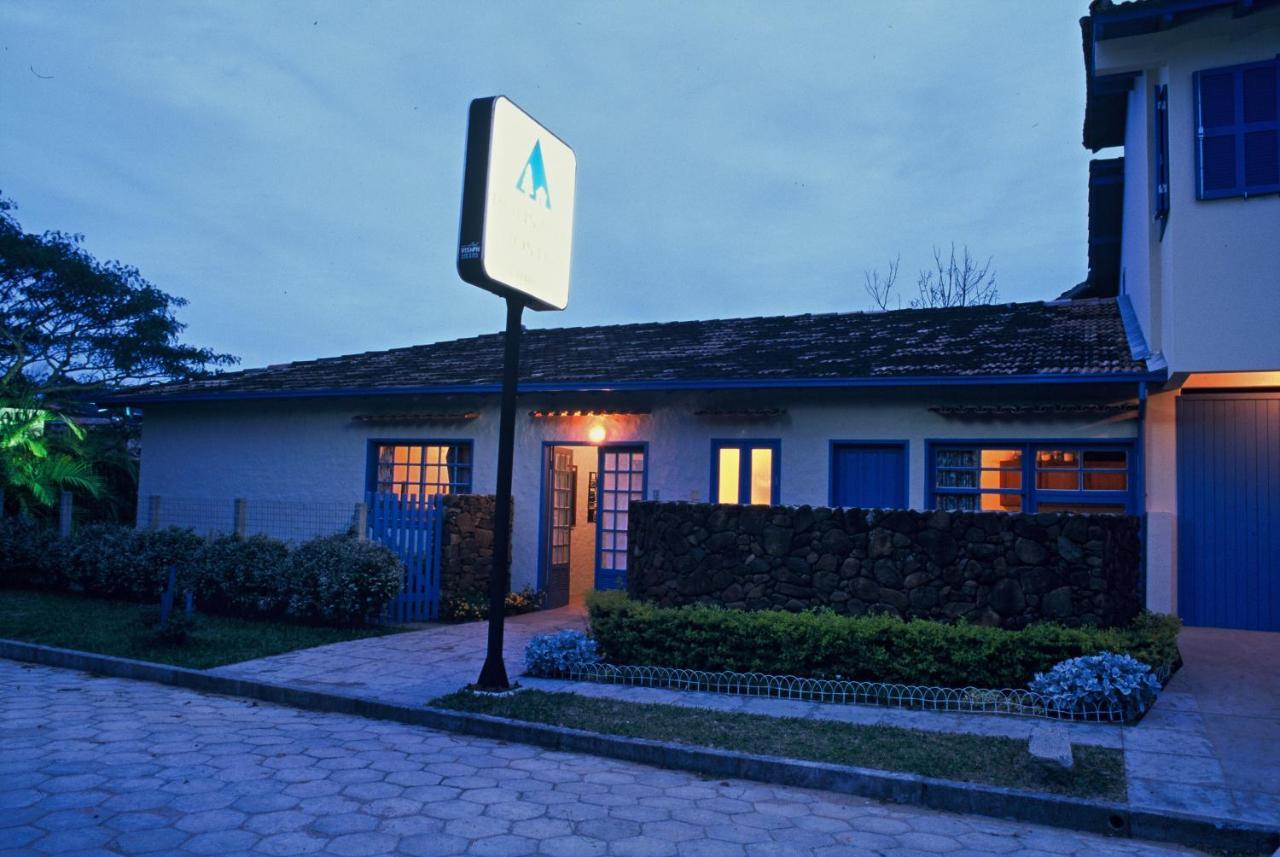 Hostels In Ambrósio Santa Catarina
