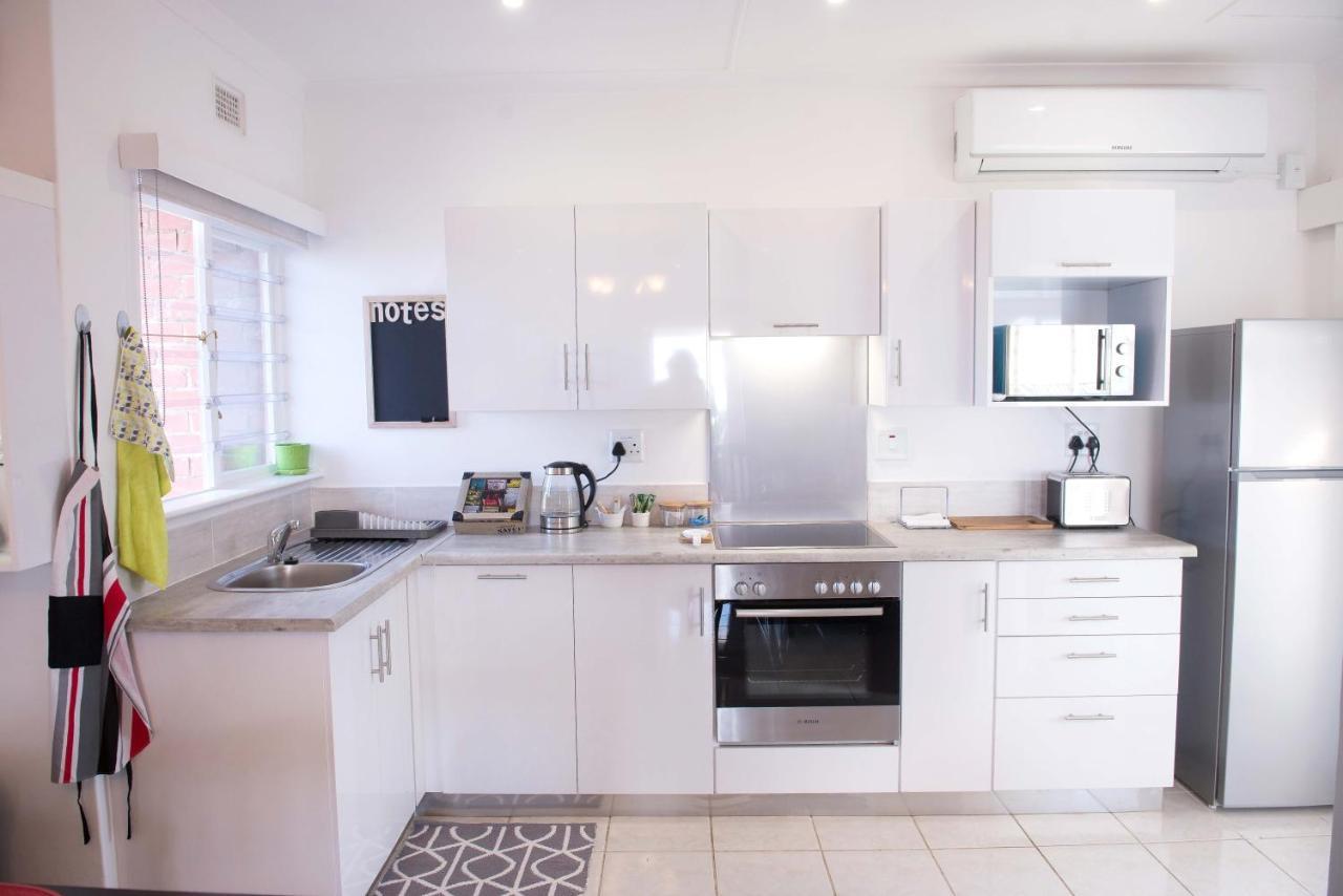 Ocean View Apartment, Durban, South Africa - Booking.com