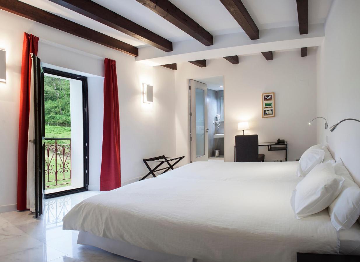 Hotels In Villademoros Asturias