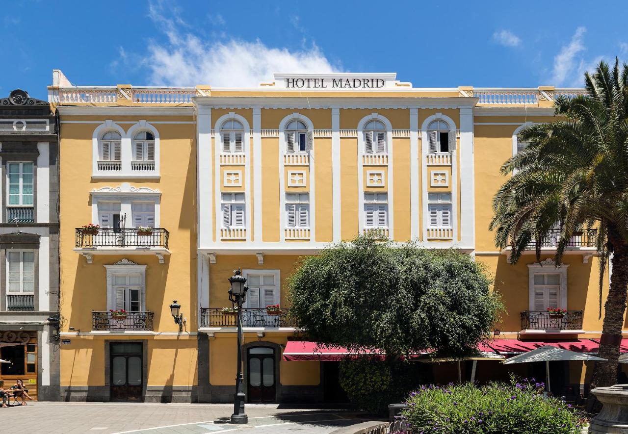 Hotels In Las Rehoyas Gran Canaria