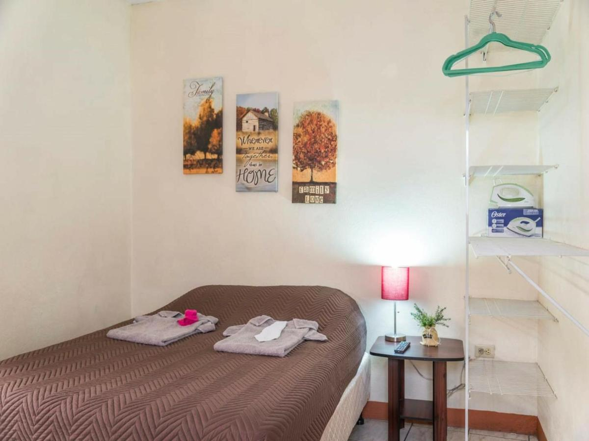 Hotels In San Juan Abajo Heredia