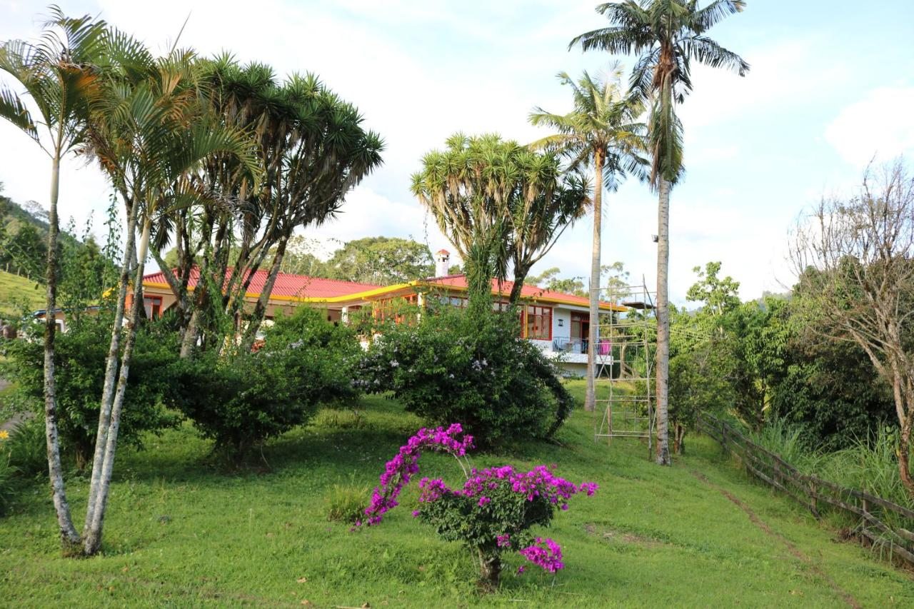 Guest Houses In Arrayanal Quindio