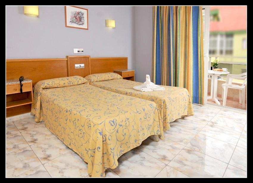 Guest Houses In Charco Del Pino Tenerife