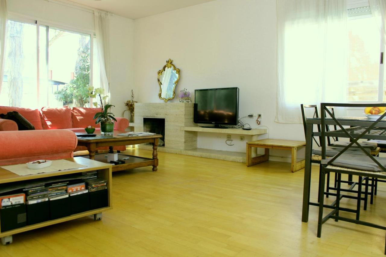 Holiday home beach house castelldefels spain booking com