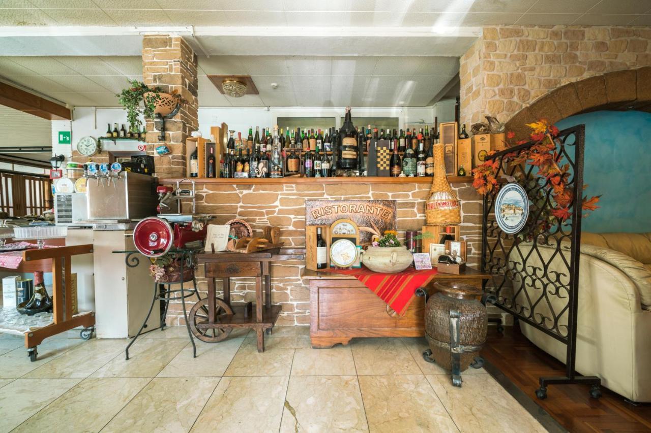 Hotels In Agosta Lazio