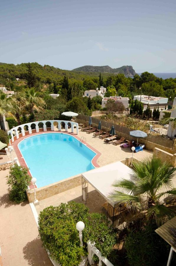 Hotels In Cala Boix Ibiza