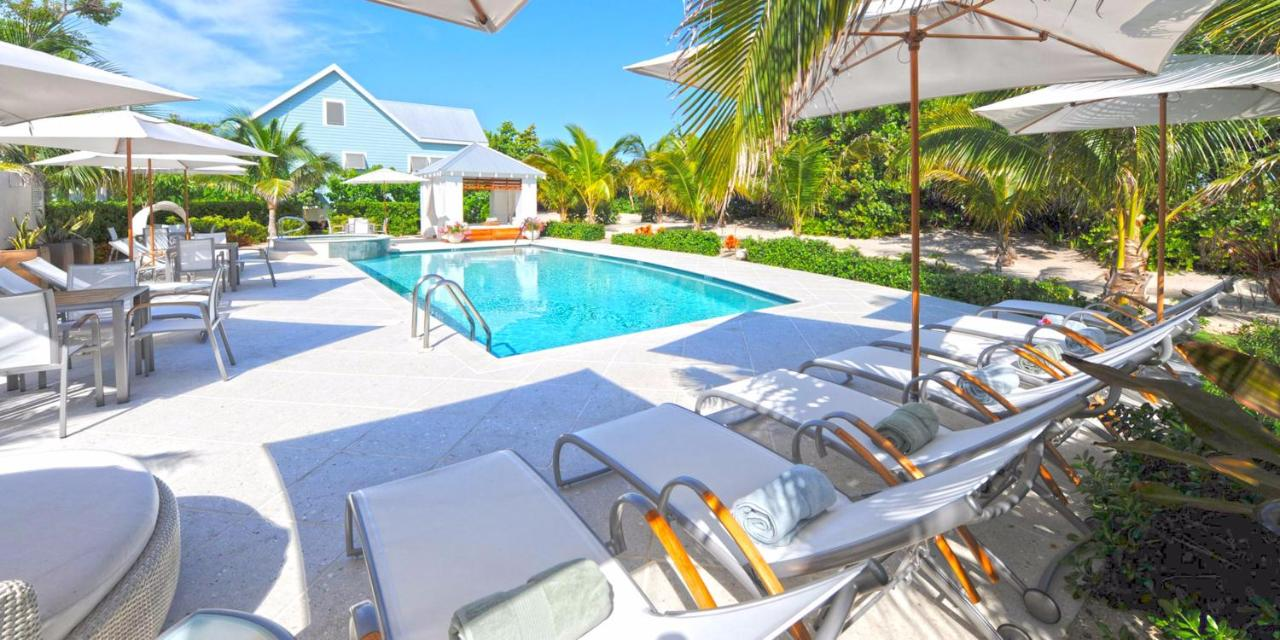 Resorts In Whitehall Estate Grand Cayman