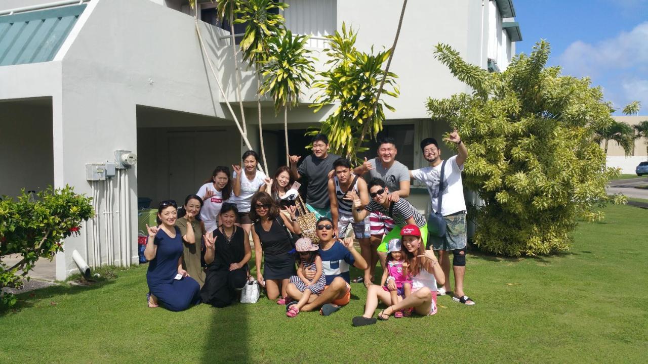 關島佳佳賓館Guam JAJA Guesthouse