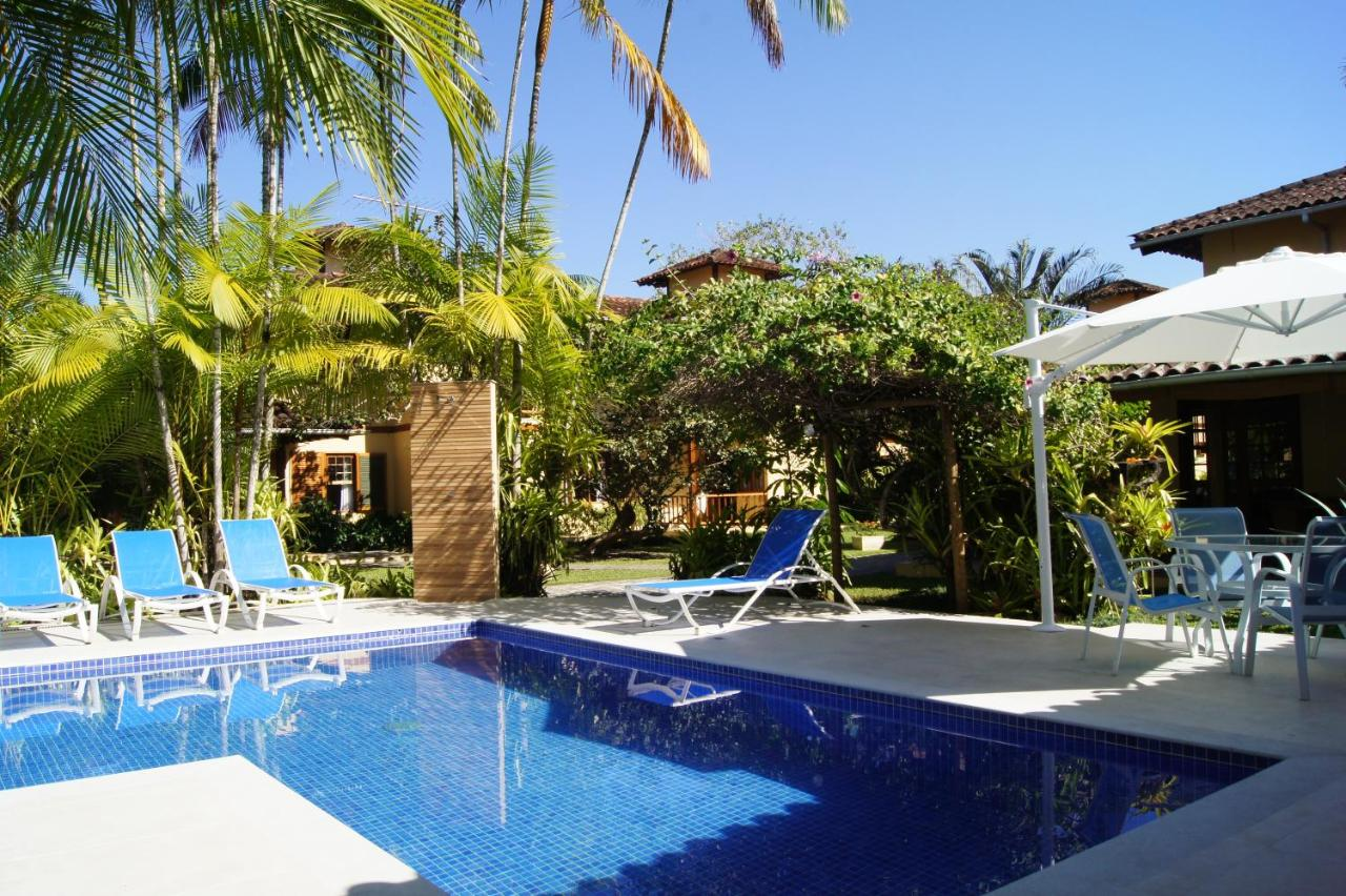 Hotels In Paraty Rio De Janeiro State
