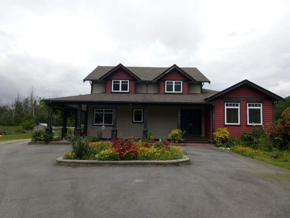 Guest Houses In Abbotsford British Columbia