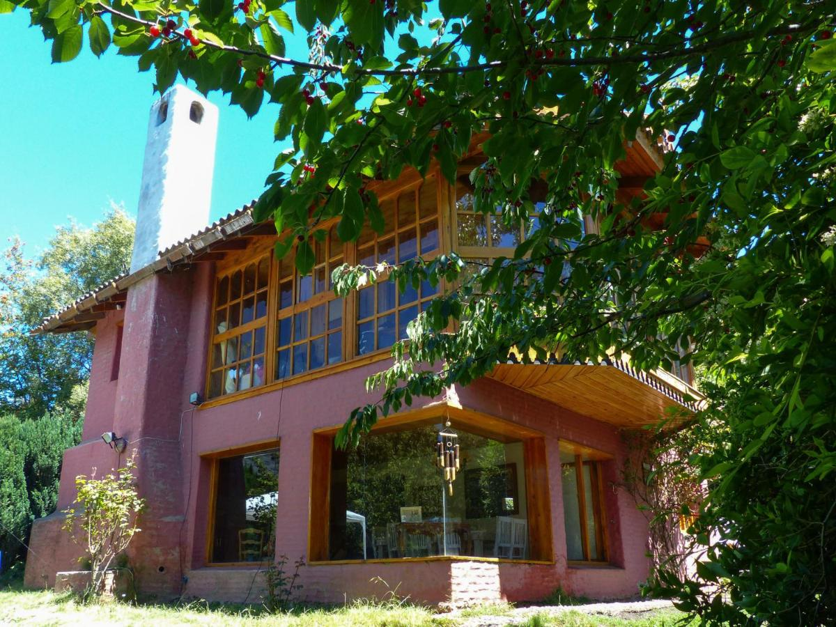 Bed And Breakfasts In Isla Victoria Neuquén Province