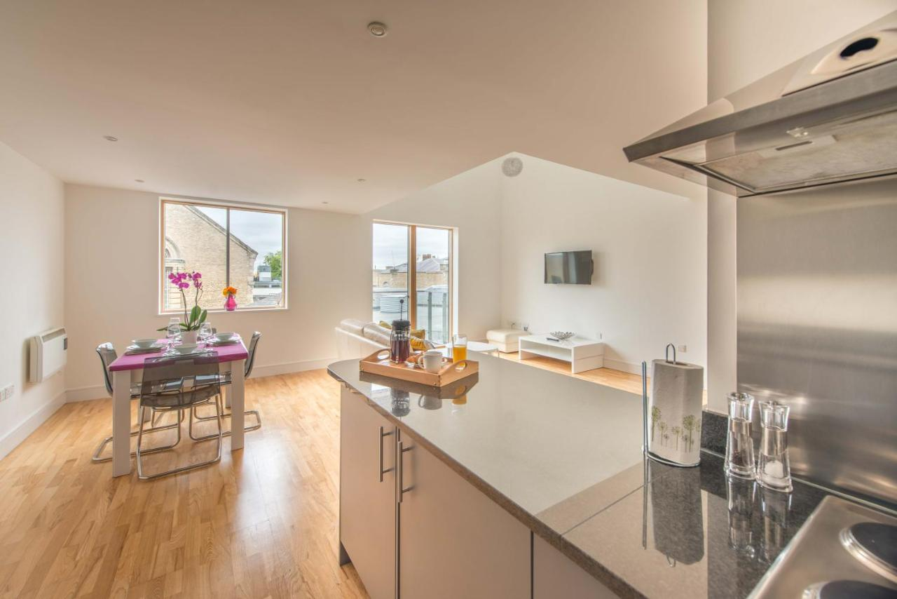 Urban Living - The Wren, Oxford – Updated 2018 Prices