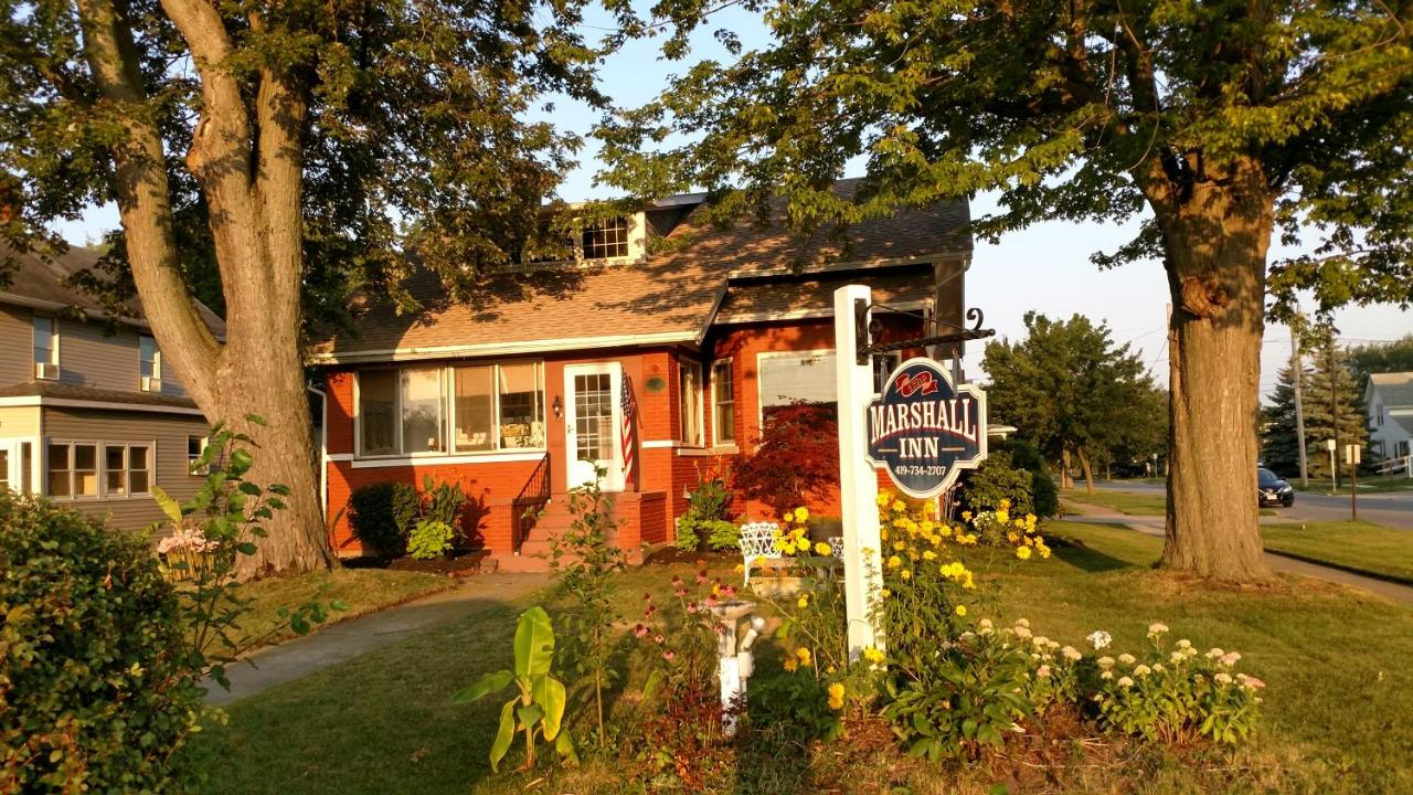 Bed And Breakfasts In Harbor Acres Ohio