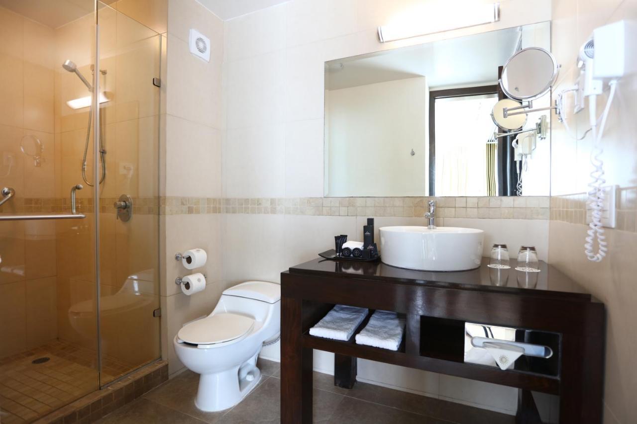 Secrets of a competent registration of a bathroom