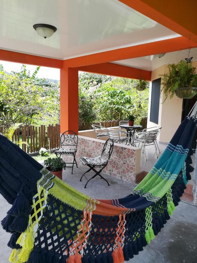 Hostels In Calograma Chiriqui
