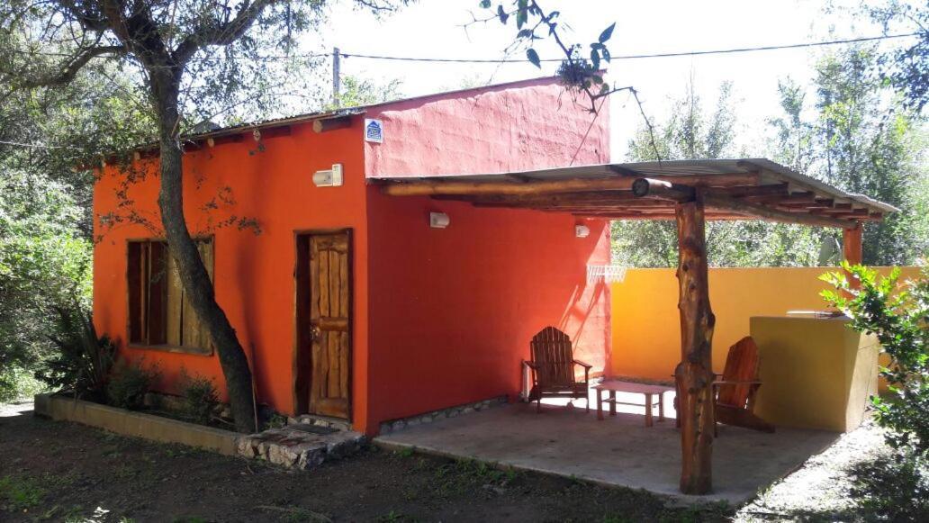 Hostels In San Agustín Córdoba Province